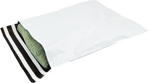 Plastic verzendzakken (COEX) met retourstrip bestellen?