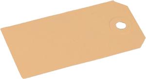 Bruine labels