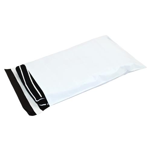 Verzendzakken 180 x 255 mm plastic (COEX) - per 100 stuks