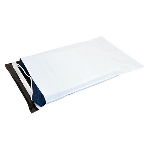 Verzendzakken 235 x 325 mm plastic (COEX) - per 100 stuks