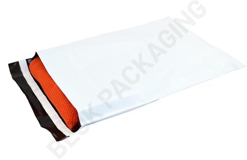 Verzendzakken 255 x 355 mm plastic (COEX) - per 100 stuks