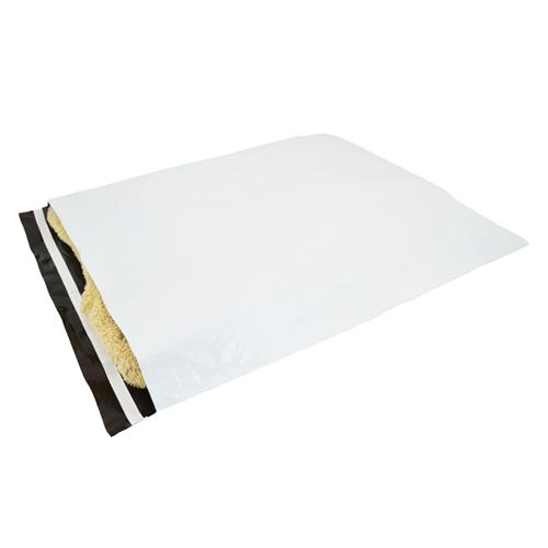 Verzendzakken 510 x 585 mm plastic (COEX) - per 100 stuks