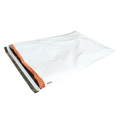 Verzendzakken 550 x 770 mm plastic (COEX) - per 250 stuks