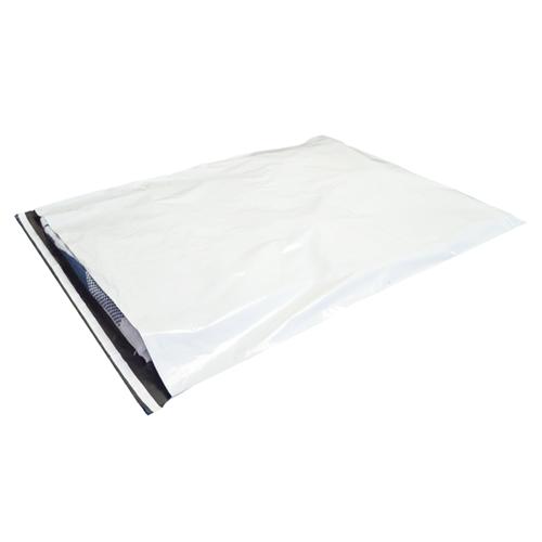 Verzendzakken 825 x 1060 mm plastic (COEX) - per 100 stuks