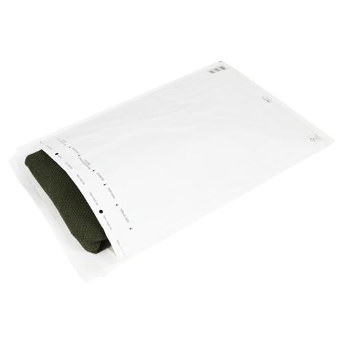 Luchtkussen envelop 220 x 340 mm wit (16/F) - per 100 stuks