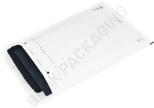 Luchtkussen envelop 230 x 340 mm wit (17/G - A4) - per 100 stuks