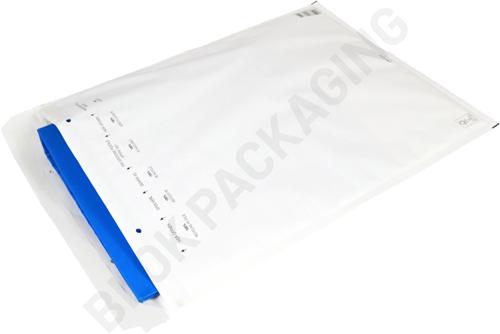 Luchtkussen envelop 270 x 360 mm wit (18/H) - per 100 stuks