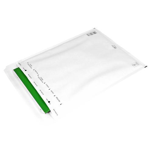 Luchtkussen envelop 345 x 470 mm wit (20/K) - per 50 stuks
