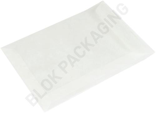 Loonzakjes 65 x 105 mm pergamijn - per 1000 stuks