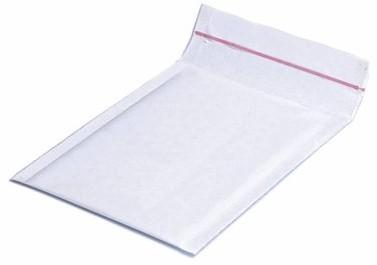 Luchtkussen envelop 180 x 265 mm wit (14/D)</br>Per 100 stuks