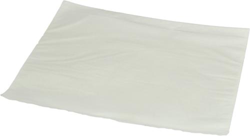 Paklijst envelop A4 - Transparant - Papier</br>Per 500 stuks