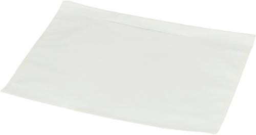 Paklijst envelop A5 - Transparant - Papier - per 1000 stuks