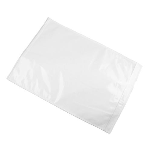 Paklijst envelop 225 x 315 mm (A4) - onbedrukt - opening korte zijde - per 500 stuks