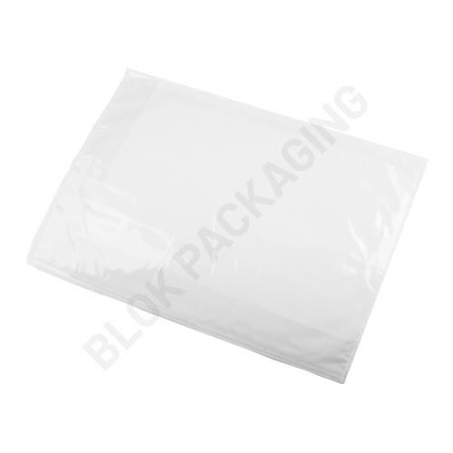 Paklijst envelop 315 x 225 mm (A4) - onbedrukt - per 500 stuks