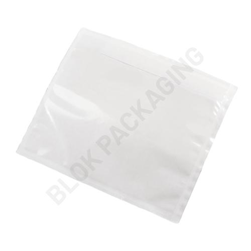Paklijst envelop 113 x 100 mm (A7) - onbedrukt - per 1000 stuks