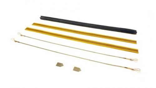 Reparatieset voor Sealapparaat Easy Packer met mes - 200 mm