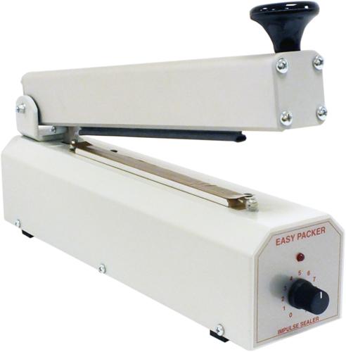 Sealapparaat Easy Packer met mes - 400 mm