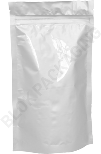 Stazakken aluminium 130 x 190 mm (500 ml) - per 100 stuks