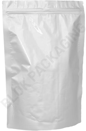 Stazakken aluminium 210 x 270 mm (2000 ml) - per 100 stuks