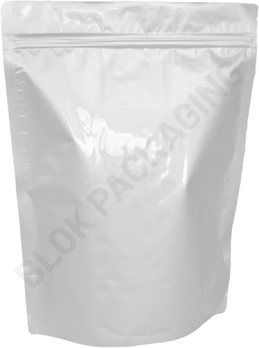 Stazakken aluminium 250 x 300 mm (3000 ml) - per 100 stuks