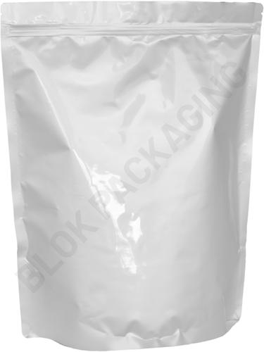 Stazakken aluminium 300 x 370 mm (5000 ml) - per 100 stuks