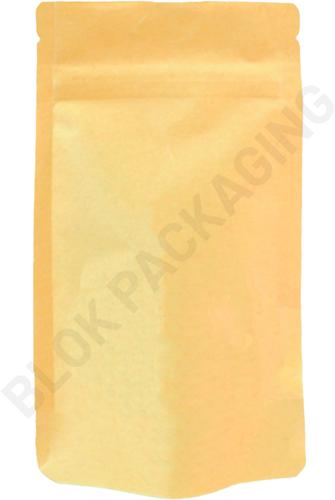 Stazakken kraftpapier 110 x 160 mm (250 ml) - per 100 stuks