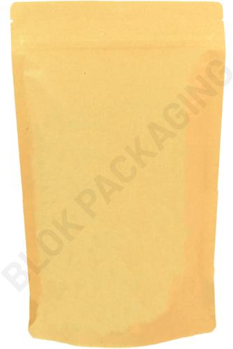 Stazakken kraftpapier 160 x 230 mm (750 ml) - per 100 stuks