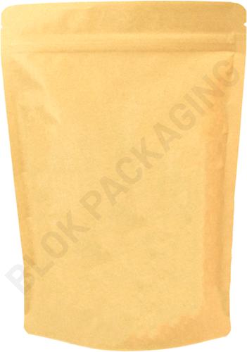 Stazakken kraftpapier 180 x 225 mm (1000 ml) - per 100 stuks