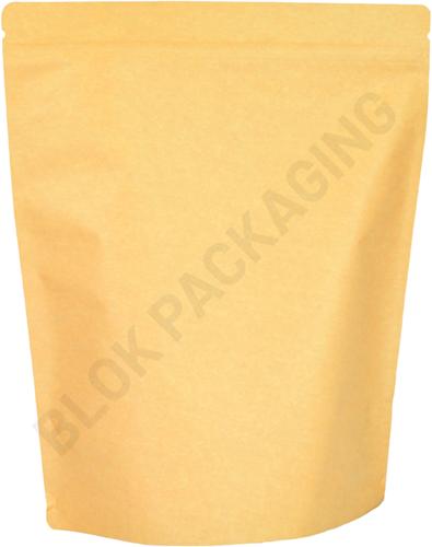 Stazakken kraftpapier 300 x 370 mm (5000 ml) - per 100 stuks