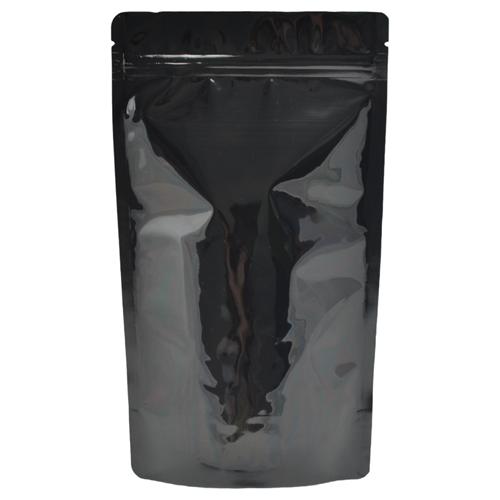 Stazakken zwart 160 x 240 mm (750 ml) - per 100 stuks
