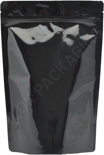Stazakken zwart 210 x 270 mm (2000 ml) - per 100 stuks